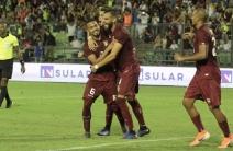 La gran victoria de Venezuela ante Bolivia