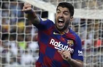 Los posibles sustitutos de Luis Suárez en el Barça