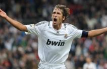 El 'Top 5' de goleadores históricos del Real Madrid